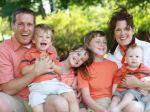 Otcovia v nedeľu oslavujú svoj Medzinárodný deň