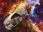 Herschelov vesmírny ďalekohľad odstavili