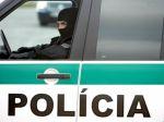 Polícia chytila muža, ktorý vykrádal rodinné domy