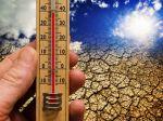 Slovákov ničí extrémne teplo, počet kolapsov je rekordný