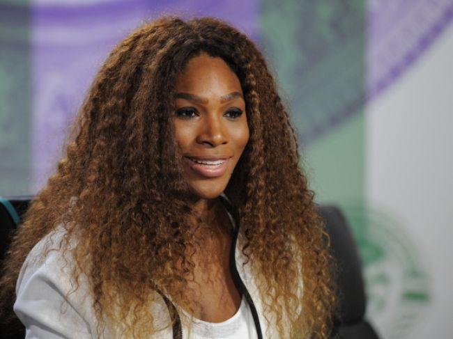 Serena Williamsová sa osobne ospravedlnila Marii Šarapovovej