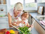 Chcete schudnúť? Urobte zmeny vo svojej kuchyni