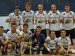 Medzinárodný turnaj v Čadci pre florbalistov Trnavy
