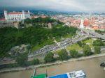 Svet si pripomína medzinárodný deň Dunaja