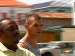 Mello strávil v Belize po pôvodnom zadržaní už skoro rok