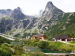 Tatry a Pieniny ponúkajú turistom osem bezbariérových trás