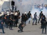 Násilné demonštrácie sa rozšírili už do celého Turecka