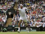 Na Wimbledone spoznali semifinalistov, Djokovič nechýba