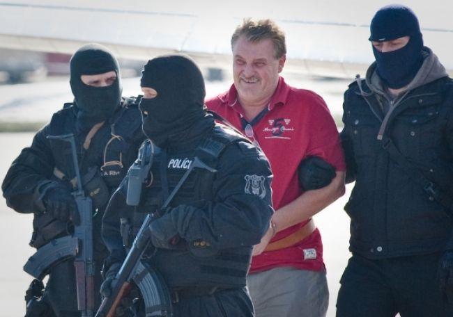 Mišenkovi únoscovia dostali tresty, väzenie až na 22 rokov