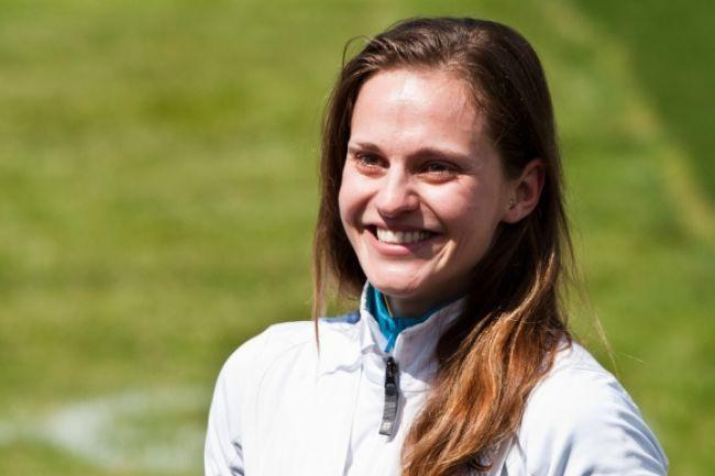 Danka Barteková sa stala už aj oficiálne členkou MOV