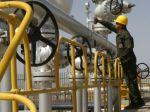 Stúpli ceny ropy, zdraželo aj zlato
