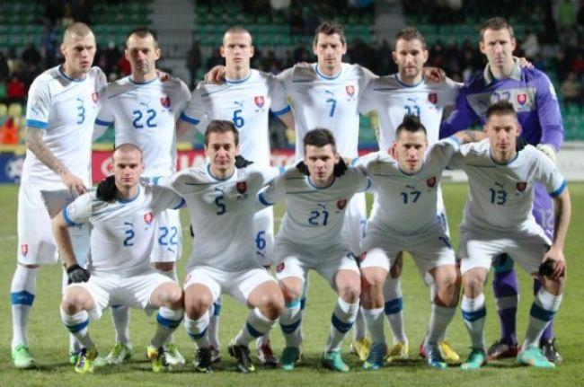 b9eabcada712b Slovenskí futbalisti v rebríčku FIFA poriadne klesli   Info.sk