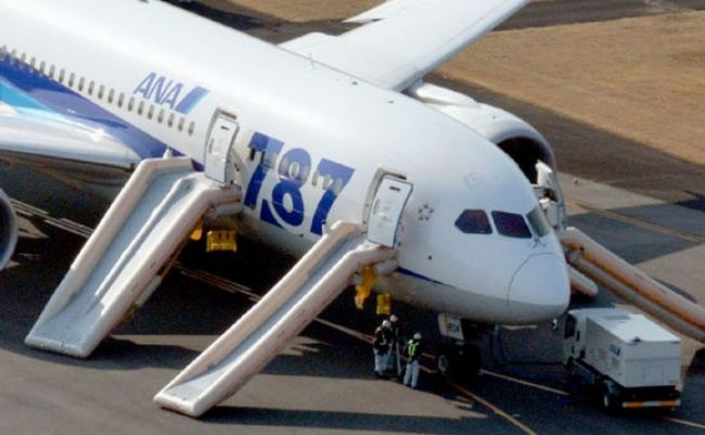 Poľský LOT zrušil lety dvoch lietadiel Boeing 787