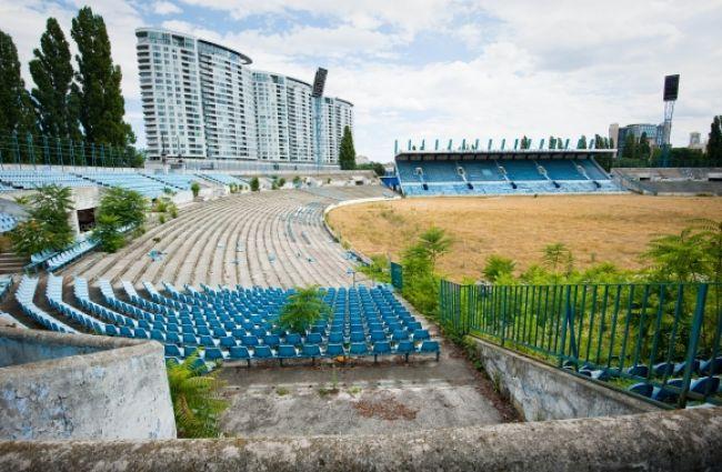 Štadión na Tehelnom poli v stredu zrovnajú so zemou