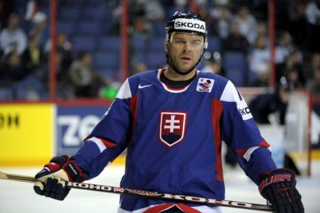 Podvodník okrádal hokejové hviezdy, medzi nimi je aj Stümpel