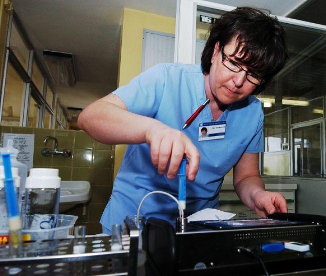 Súhlas zdravotných sestier s nočnou prácou je protiústavný