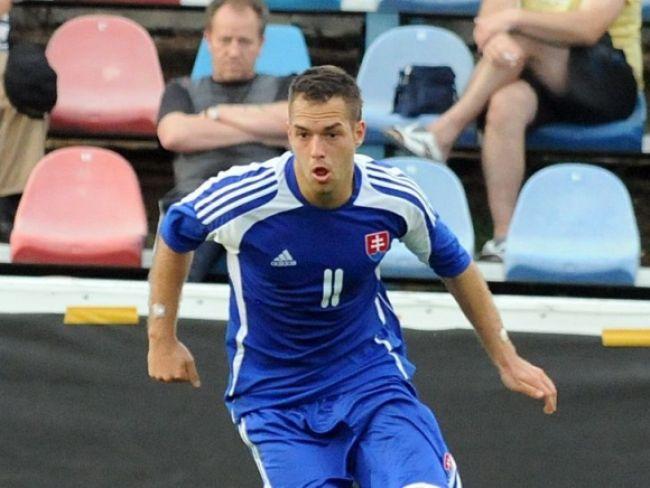 Kapitán slovenskej ´21´ Lalkovič predľžil zmluvu v Chelsea