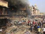Extrémisti v Nigérii zapálili školu, zabili 29 školákov