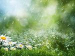 V utorok Slovensko čakájú prehánky, teploty do 27 stupňov