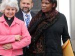 Ženu zapojenú do genocídy v Rwande odsúdili na desať rokov