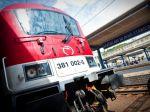 Od decembra bude na Slovensku premávať viac vlakov