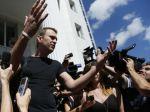 Ruský líder opozície zabojuje o kreslo primátora v Moskve