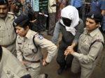 Indovia, ktorí znásilnili Švajčiarku, dostali doživotie