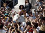 Brazília sa pripravuje na návštevu pápeža Františka