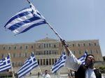 Grécka verejnosť podporuje škrty v štátnej sfére