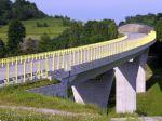 Diaľnicu Svrčinovec - Skalité by mali začať stavať na jar