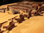 Video: V mexickej púšti objavili chvost dinosaura