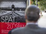 Nemci spustili lov na nacistov, ešte vraj nie je neskoro