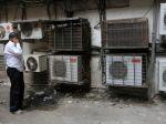 Pozor v horúčavách na klimatizáciu, spôsobuje problémy