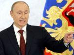 Putin sa chystá do Iránu na rokovania o jadrovom programe
