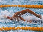 Plavec Nagy zlepšil slovenské maximum o vyše päť sekúnd
