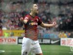CSKA Moskva núka Sparte za Kadleca šesť miliónov eur
