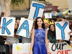 Katy Perry vydá v októbri nový album