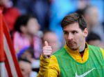 Messi sa poďakoval najnižšiemu hráčovi NBA za prejav úcty