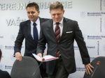 Podpredseda SDKÚ-DS žiada od Fica analýzu verejného dlhu