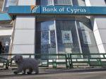 Časť vkladov v Bank of Cyprus sa zmení na akcie