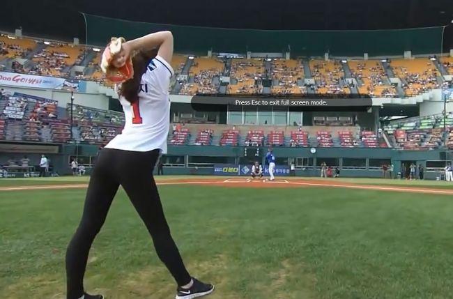 Video: Takto nadhadzujú ženy