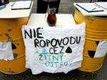 Buď o ropovode klame ministerstvo alebo Transpetrol