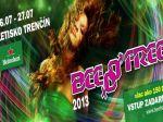V piatok sa začne festival BeeFree