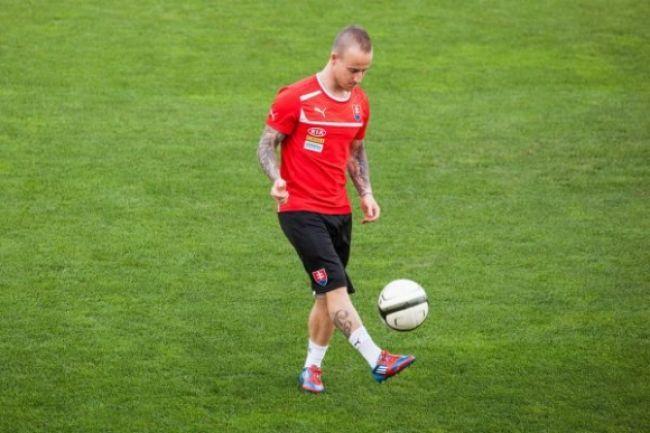 Miroslav Stoch bude rok hosťovať v gréckom PAOK Solún