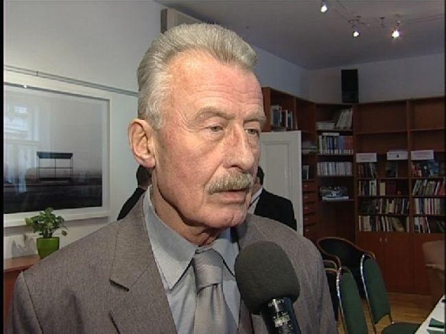Zomrel bývalý poslanec Árpád Duka-Zólyomi