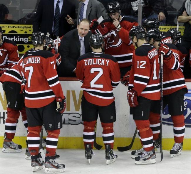 Diabli majú miliónové dlhy, vedenie NHL nechce bankrot klubu