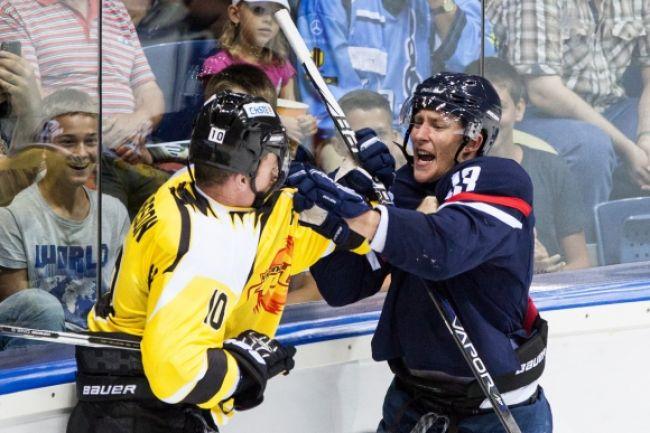 Hokejisti Slovana v European Trophy deklasovali Viedeň