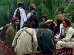 Militanti z Talibanu uniesli členku afgánskeho parlamentu