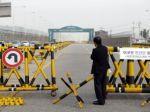 KĽDR a Južná Kórea opäť rokujú o znovuotvorení Kchäsongu