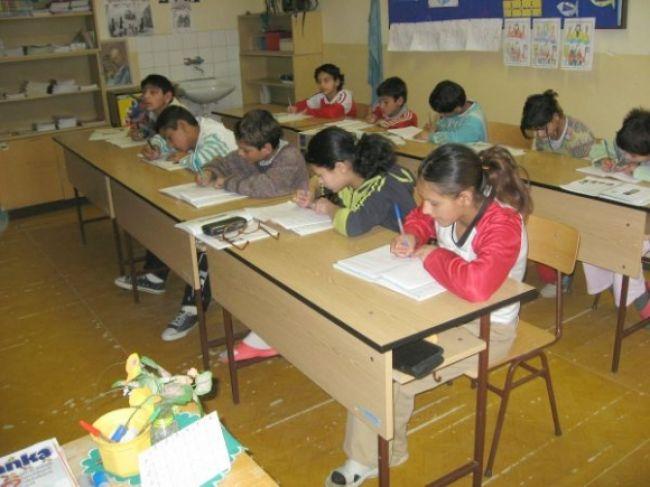 V špeciálnych triedach sú aj deti, ktoré tam nepatria